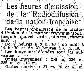 Radionationfrancaise