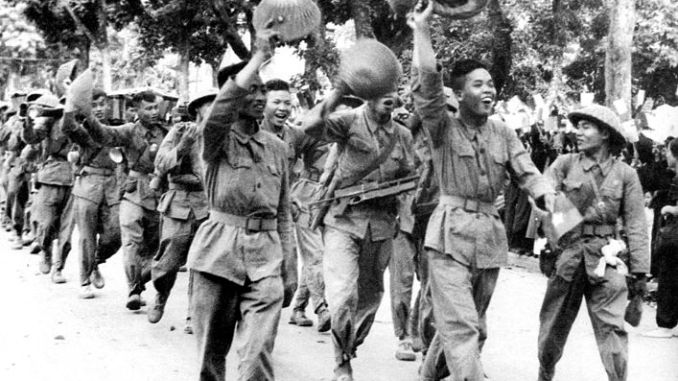 Guerre d'Indochine