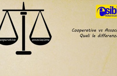 Cooperativa vs Associazione: che differenza c'è?