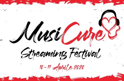 Musica che cura Streaming Festival