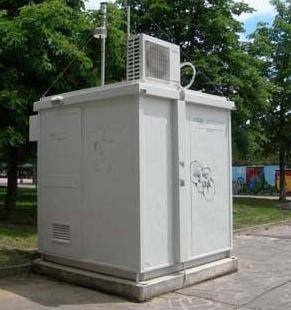 Centraline di rilevamento della qualità dell'aria: pronta la proroga del Contratto di servizio per la manutenzione