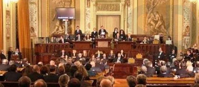 Ars, i deputati eletti  nelle commissioni parlamentari
