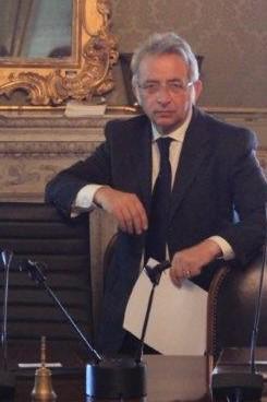 Siracusa, L'ex parlamentare regionale Vincenzo Vinciullo interviene sul viadotto Targia.