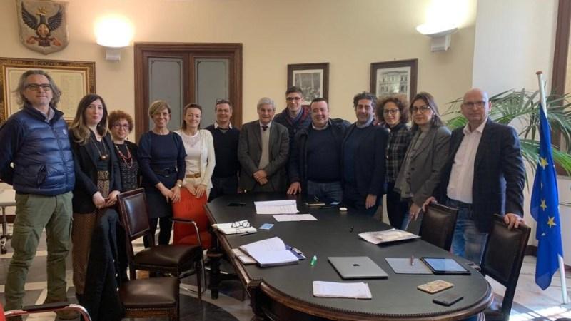 Noto, Stand Sicilia Sud – Est Val di Noto, stamattina la firma sul protocollo