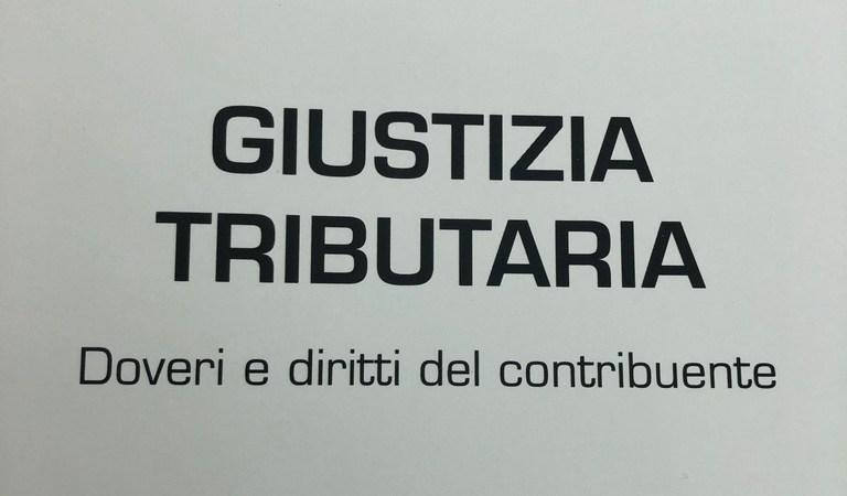 Palermo, Giustizia tributaria, è Palermo il capoluogo regionale con più cause pendenti in Italia Open day degli avvocati tributaristi: presentato il quinto corso di alta specializzazione