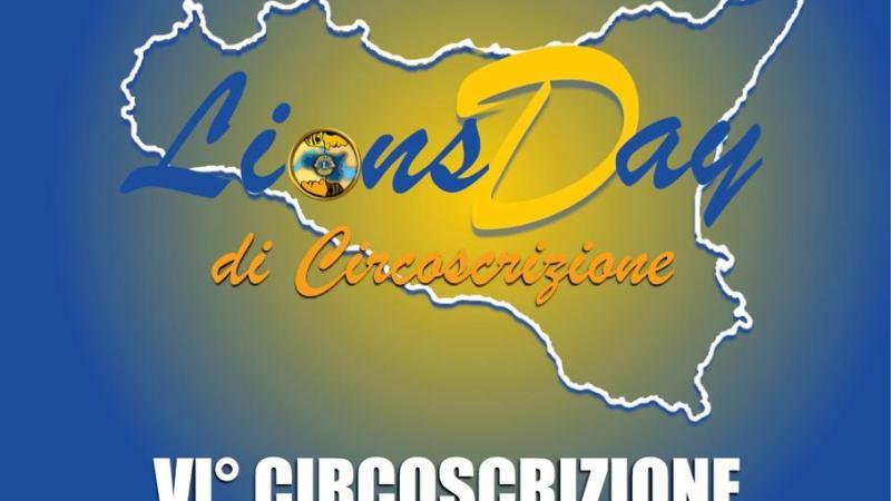 Lentini, Lions Day 2019: domenica 10 marzo, in piazza Duomo e Umberto tra prevenzione e cultura del territorio.