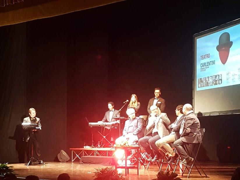 """A Carlentini prende il via, stasera, sabato,  alle 20,30 con la commedia """"Gli industriali del Ficodindia""""  la dodicesima stagione teatrale """"Teatro Arte"""" 2019/2020"""