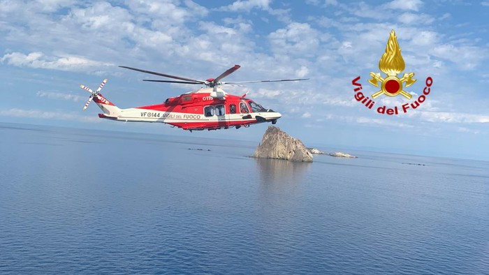 Catania, Vigili del fuoco: due nuovi e moderni elicotteri in Sicilia
