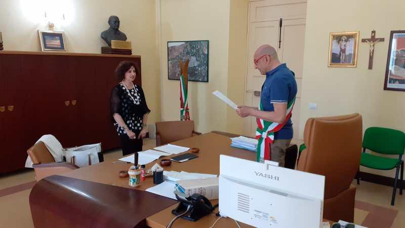 Francofonte. Nominato il quinto assessore della giunta Lentini