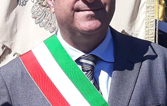 Carlentini,  Il Sindaco Giuseppe Stefio: Controlli anti-Covid. L'ordinanza prorogata fino al 24 Agosto