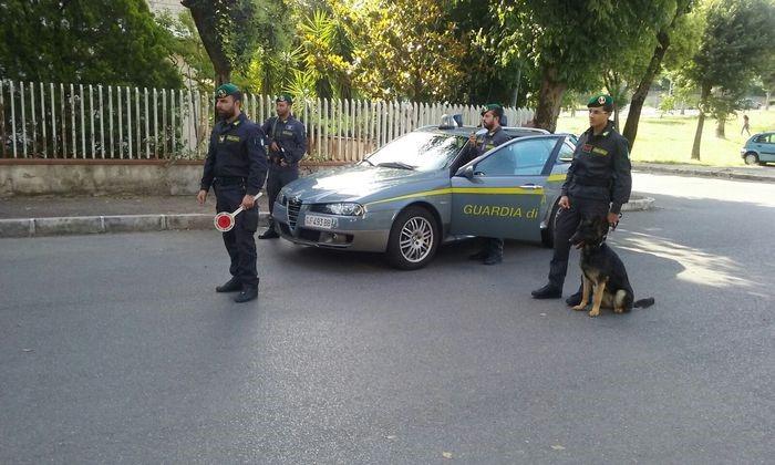 Villa San Giovanni, va in Sicilia con 4,5 kg coca, arrestato