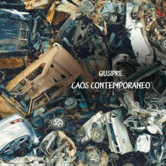 """""""CAOS CONTEMPORANEO"""": L'INTERVISTA A GIUSIPRE"""
