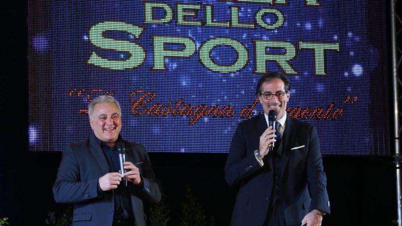 """Trecastagni, 15° Galà dello Sport """"la Castagna d'Argento 2020"""""""