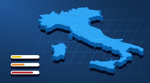 Roma, Covid, da stop a passeggiate a orari per anziani: cosa cambia ancora nell'Italia dei divieti