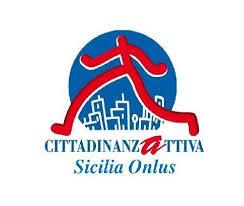 Messina, il presidente di CittadinanAttiva Sicilia Aps Giuseppe Pracanica al fianco del prof Ricciardi