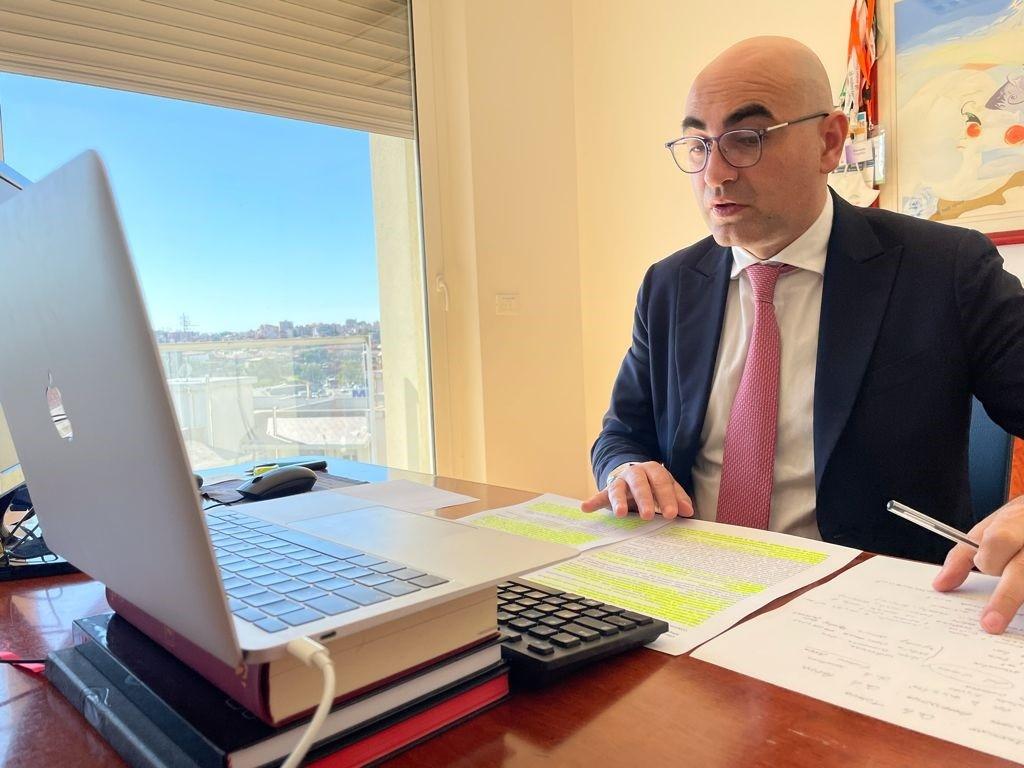 CATANIA, CONFPROFESSIONI: UN POSTO AL TAVOLO TECNICO DELL'ARS PER SOSTEGNO CONCRETO A LIBERI PROFESSIONISTI E PARTITE IVA