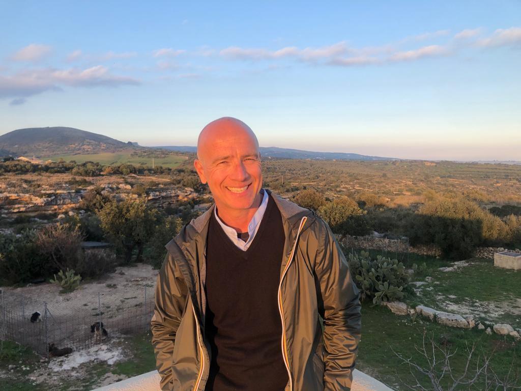 Amministrative 2021: Gianluca Rossi candidato Sindaco di Noto