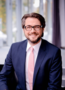 Martin Hülsmann (39) Foto: Radio NORA
