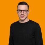 Patrick Geissbühler - Foto: RADIO BERN1