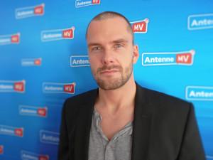 Gerrit Kohr - Foto: Antenne MV