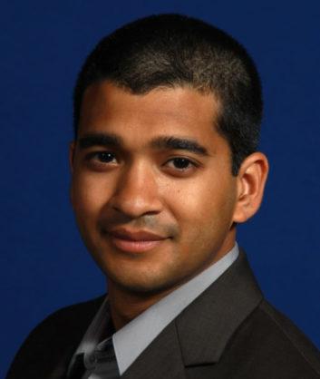 Zamir Ahmed