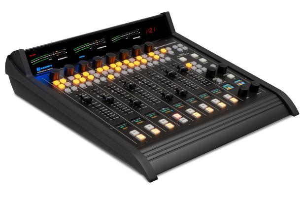 Wheatstone Audioarts DMX