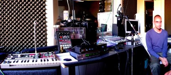 benoni's studio_scope