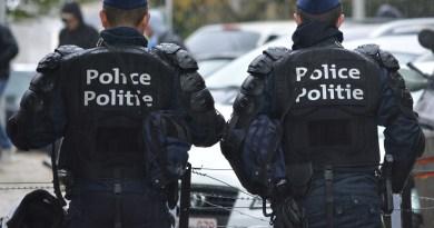 Twee veelplegers gevat na diefstal van gsm in Wilrijk