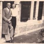 De wekelijkse column over de jeugdjaren Diane Van Rillaer. Als kleine jongen, op ontdekking in het Rivierenhof