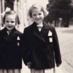 De wekelijkse column over de jeugdjaren Diane Van Rillaer. En nog meer mooie herinneringen…….. aan de kermis