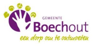 Gemeente Boechout organiseert intergemeentelijke samenwerking voor noodplanning
