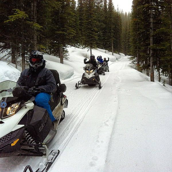 Toby Creek Adventures, Panorama, B.C.