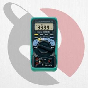 multimeter digital kyoritsu 1009