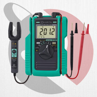 multimeter myoritsu 2012ra