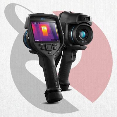 harga thermal imaging camera flir e53