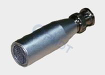 Ultrasonic sensor for PDMonitor