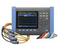 power quality analyzer alat untuk mengukur frekuensi