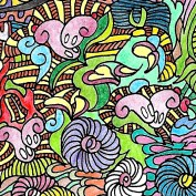 AdelaHartingerova FantasticLandscapes ColoringBook Detail