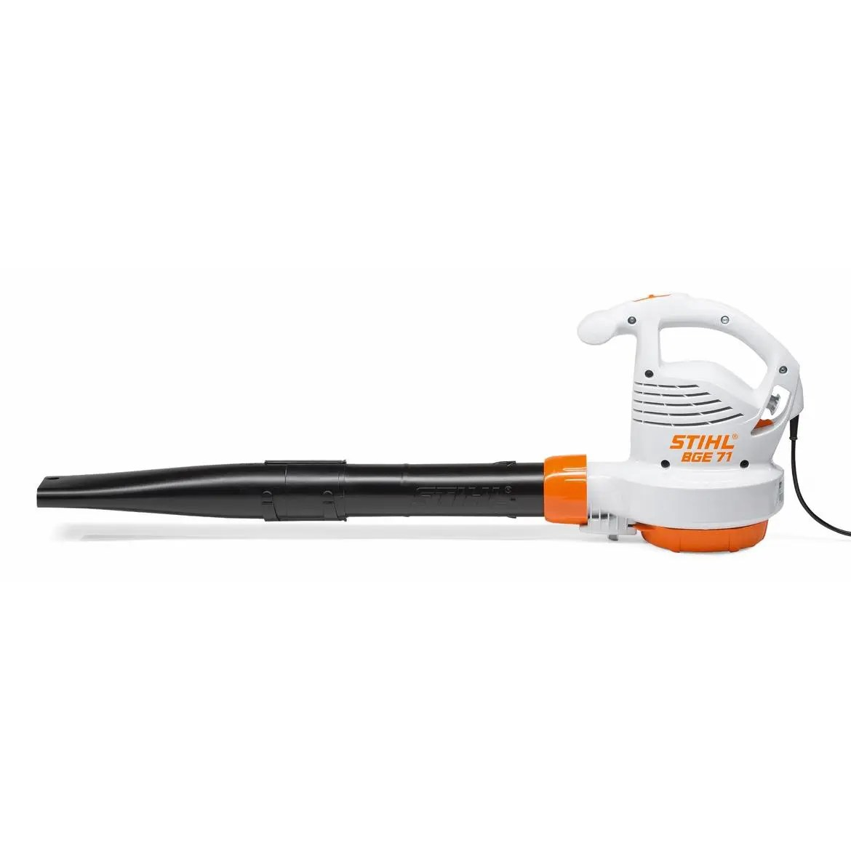 Leaf Vacuum Blower Systems