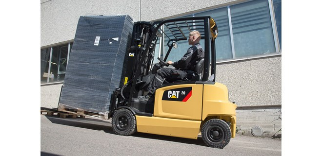 Radnes Services featured in Materials Handling World