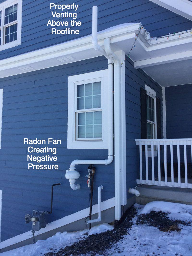radon system solutions