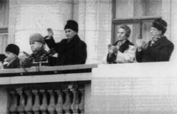 ceausescu balcon 1989