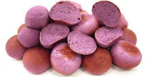 Pâinea violet, un nou superaliment