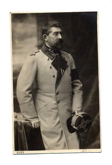 sursa: Fototeca Muzeului Militar National