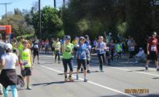 LA Marathon Aftermath