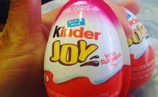 ZOMG. #kindersurprise #chocolate #bannedinusa [instagram]