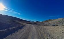 Recap: Inaugural Las Vegas Backcountry 50km