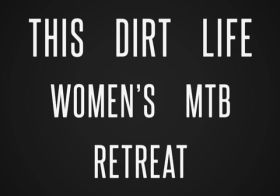 Finally sorted through the retreat photos! Here's a clip of a short slideshow (link in bio) about this weekend's informational, inspirational, and generally kickarse @thisdirtlife women's MTB retreat! I made new friends, felt empowered with @synergywellnesslv talk, got great MTB instruction from @lifanirwin @rox_leah @jdollabillings @kylewelser1 @___benjammin___ on our clinics & daily rides. We had awesome yoga sessions on the meadow with @hunnieleighyogi and scrumptious meals by Mrs Spicer. I can't wait for the next one! 🤘🏽 [instagram]