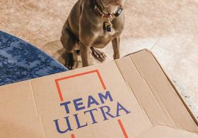 Sterling salutes the arrival of my #TeamULTRA @michelobultra team packet! Thank you 🏽 and I'm so excited to be endorsed by my fav Ultrarunning & my post-marathon beer. 🏽😎 Also, @angieapril777 challenged me to do a #see10do10 but I modified it!  If you want to play, please tag me that you did (and any movement for 10 reps counts!) #kippinghandstandpushups #scaledworld #michelobultra #teamultracontest #endorsementdeal [instagram]