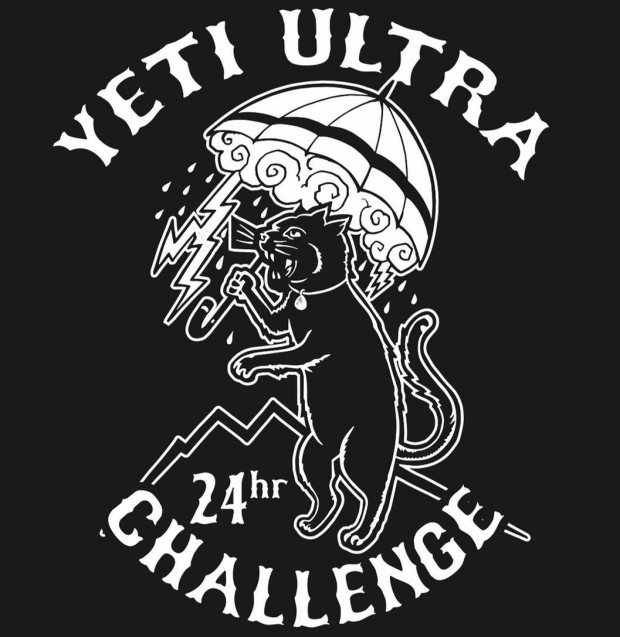 How to wreck your body in one day...Step 1: Sign up (again) for the @yetitrailrunners Ultra Challenge.Step 2: Get the bubble to sign up.Step 3: Run 5.2mi in winds starting at 13mph through 21mph.Step 4: Repeat Step 3 til you get six runs. 🤪#yetiultra24hourchallenge #yetiultrachallenge #ultrarunning #runnersofinstagram#baseperformance #risingmountainscoaching #teamultra #michelobultra